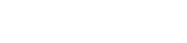 TMT TAILOR MADE MANAGEMENT TEAM
